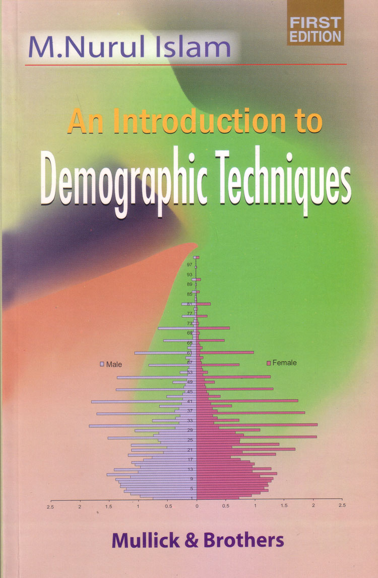 An Introduction to Demographic Techniques
