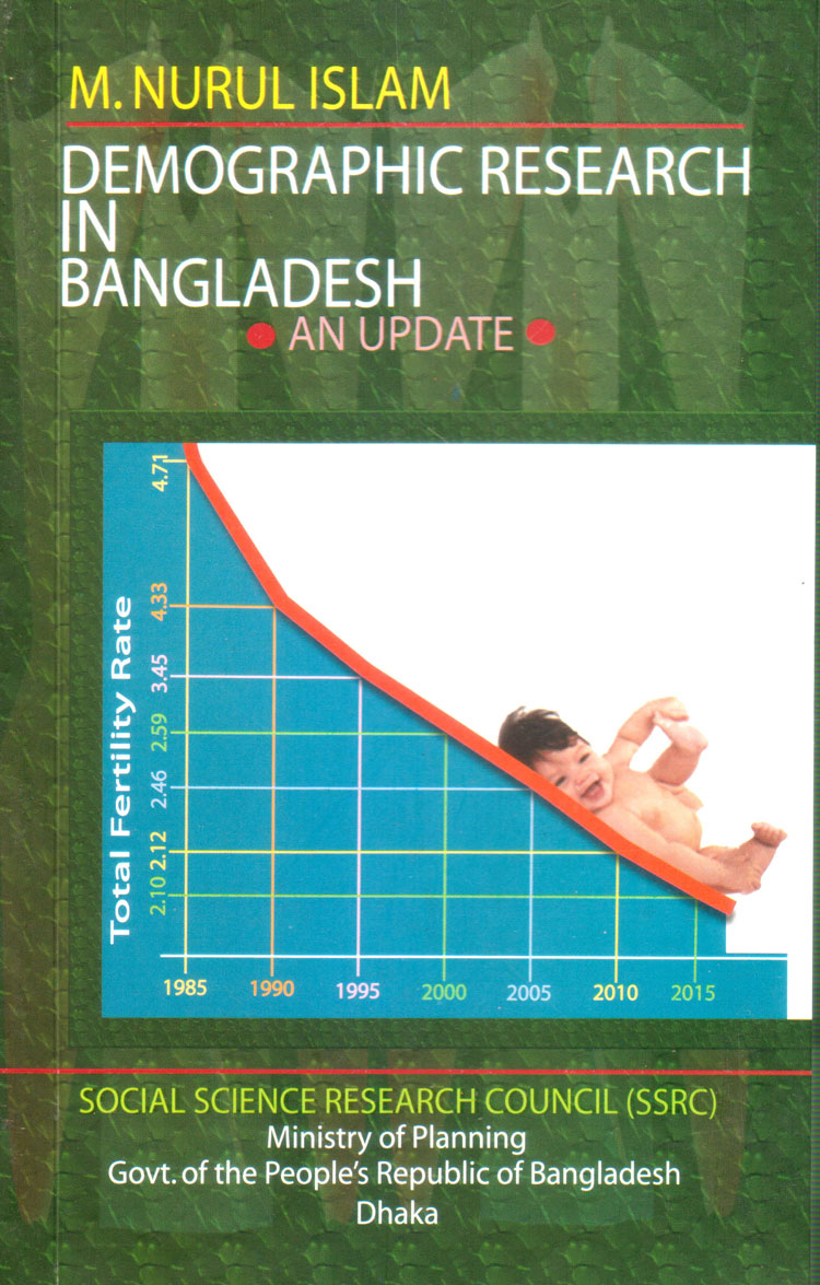 Demographic Research in BD